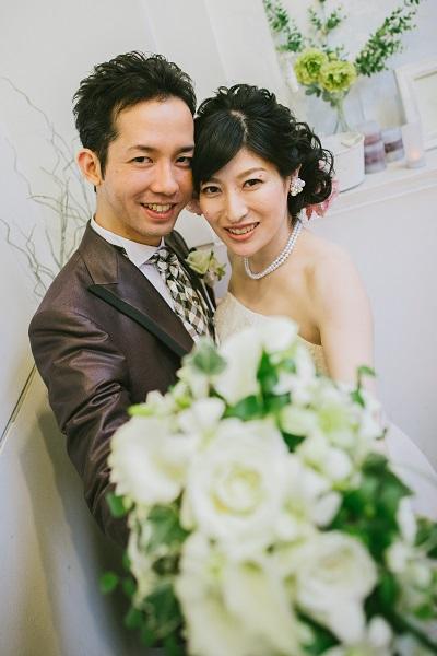 小松夫妻パーティーレポート