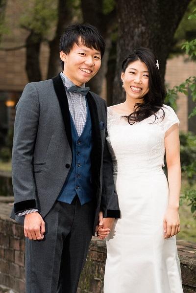 西川夫妻パーティーレポート