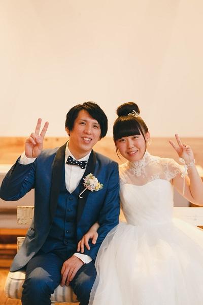 ロンハーマンカフェ京都でのパーティーレポートN夫妻様