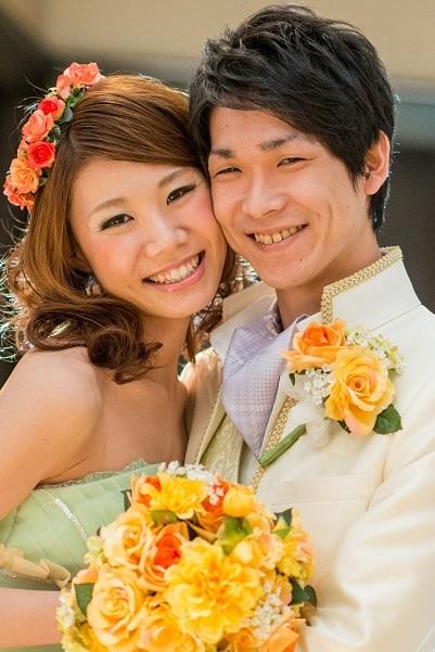 プレミアムレジデンス ラグナヴェール大阪でのパーティーレポートO夫妻様
