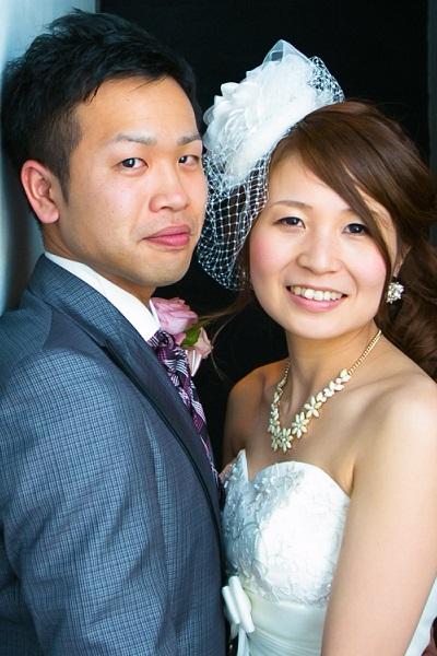 岡田夫妻パーティーレポート
