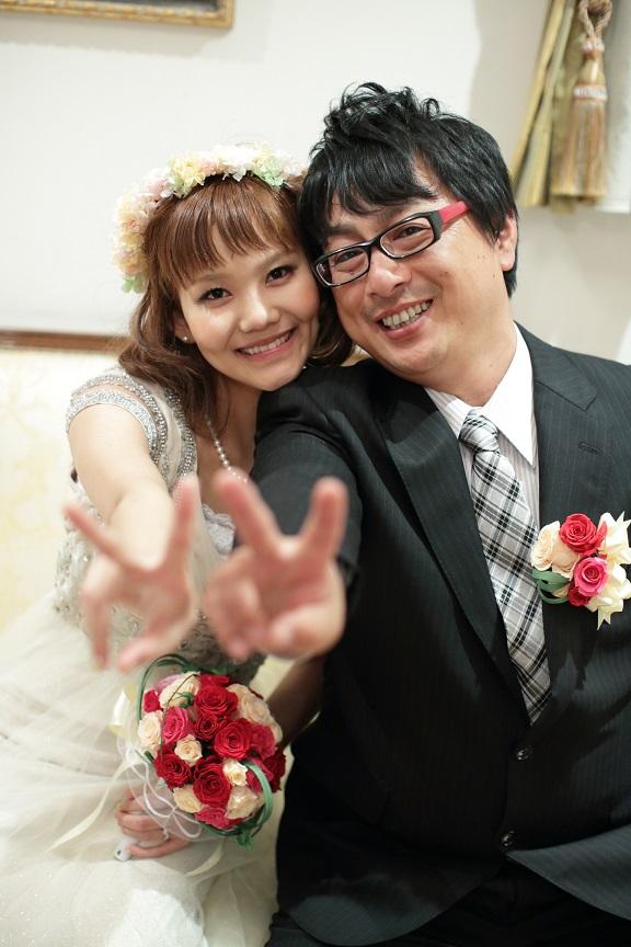 ラヴィーナ和歌山でのパーティーレポートT夫妻様