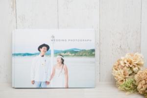 結婚式 披露宴 アルバム制作