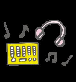 音響機材/オペレーター