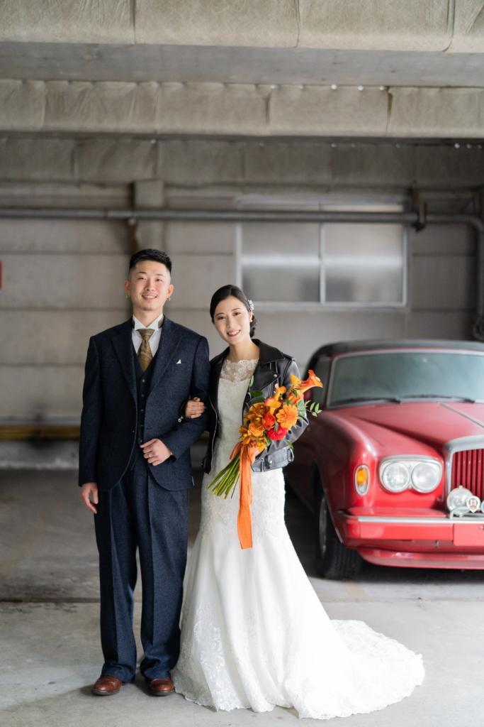 Ryoko&Kyoung sook